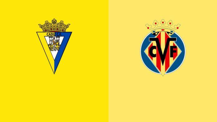Liga, Cadice-Villarreal: quote, pronostico e probabili formazioni