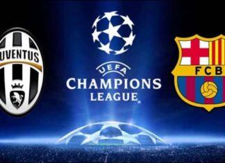 Champions League, Juventus-Barcellona: quote, pronostico e probabili formazioni