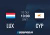 Nations League, Lussemburgo-Cipro: quote, pronostico e probabili formazioni