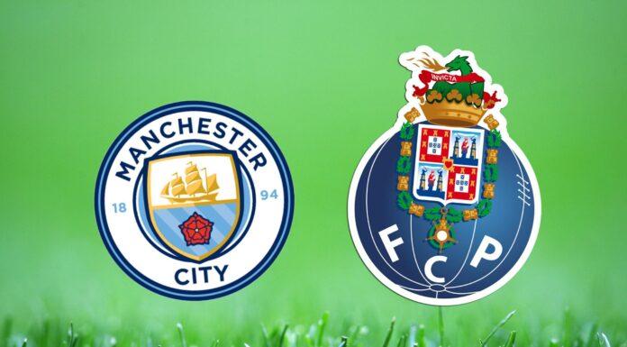 Champions League, Manchester City-Porto: quote, pronostico e probabili formazioni
