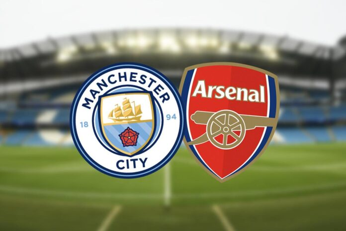 Premier League, Manchester City-Arsenal: quote, pronostico e probabili formazioni