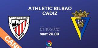 Liga, Athletic Bilbao-Cadice: quote, pronostico e probabili formazioni