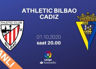 Liga, Athletic Bilbao-Cadice: quote, pronostico e probabili formazioni