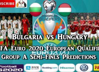 Spareggi Euro 2021, Bulgaria-Ungheria: quote, pronostico e probabili formazioni
