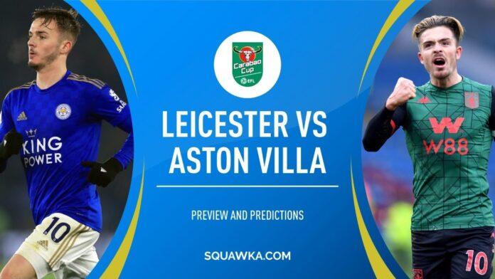 Premier League, Leicester-Aston Villa: quote, pronostico e probabili formazioni