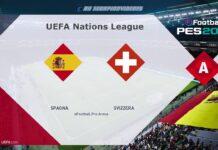 Nations League, Spagna-Svizzera: quote, pronostico e probabili formazioni