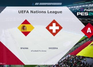 Nations League, Spagna-Svizzera: quote, pronostico e probabili formazioni