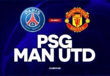Champions League, Psg-Manchester United: quote, pronostico e probabili formazioni