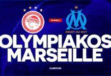 Champions League, Olympiakos-Marsiglia: quote, pronostico e probabili formazioni