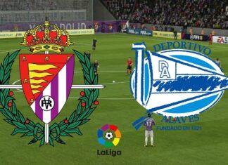Liga, Valladolid-Alaves: quote, pronostico e probabili formazioni