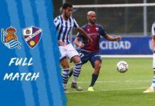Liga, Real Sociedad-Huesca: quote, pronostico e probabili formazioni