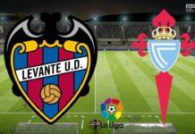 Liga, Levante-Celta Vigo: quote, pronostico e probabili formazioni