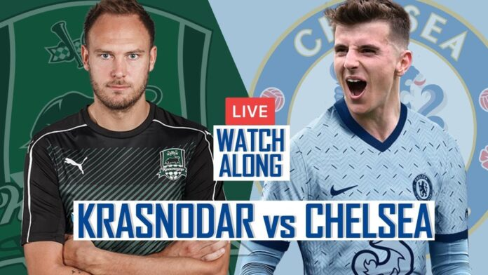 Champions League, Krasnodar-Chelsea: quote, pronostico e probabili formazioni