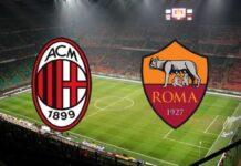 Serie A, Milan-Roma: quote, pronostico e probabili formazioni