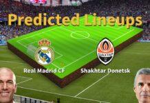 Champions League, Real Madrid-Shakhtar: quote, pronostico e probabili formazioni