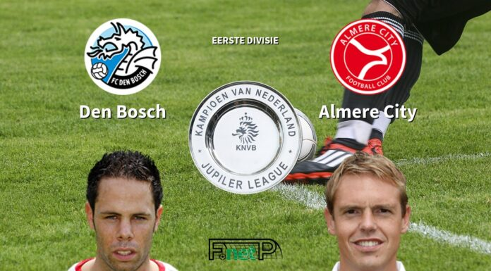 Eerste Divisie, Den Bosch-Almere: quote e pronostico