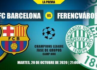 Champions League, Barcellona-Ferencvaros: quote, pronostico e probabili formazioni