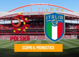 Nations League, Polonia-Italia: quote, pronostico e probabili formazioni