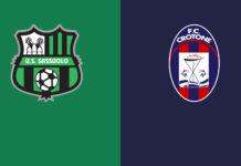 Serie A, Sassuolo-Crotone: quote, pronostico e probabili formazioni