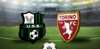 Serie A, Sassuolo-Torino: quote, pronostico e probabili formazioni