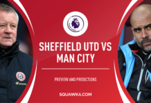 Premier League, Sheffield Utd-Manchester City: quote, pronostico e probabili formazioni