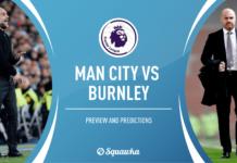 Premier League, Manchester City-Burnley: quote, pronostico e probabili formazioni