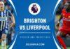 Premier League, Brighton-Liverpool: quote, pronostico e probabili formazioni