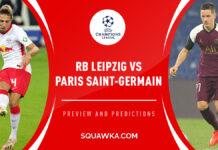 Champions League, Lipsia-Psg: quote, pronostico e probabili formazioni