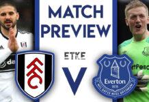 Premier League, Fulham-Everton: quote, pronostico e probabili formazioni