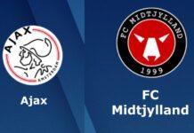 Champions League, Ajax-Midtjylland: quote, pronostico e probabili formazioni
