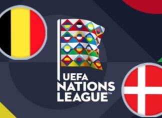 Nations League, Belgio-Danimarca: quote, pronostico e probabili formazioni