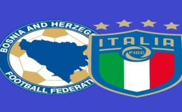 Nations League, Bosnia-Italia: quote, pronostico e probabili formazioni