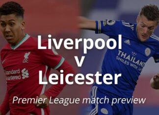 Premier League, Liverpool-Leicester: quote, pronostico e probabili formazioni