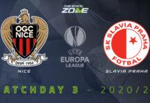 Europa League, Nizza-Slavia Praga: quote, pronostico e probabili formazioni