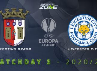 Europa League, Braga-Leicester: quote, pronostico e probabili formazioni