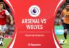 Premier League, Arsenal-Wolverhampton: quote, pronostico e probabili formazioni