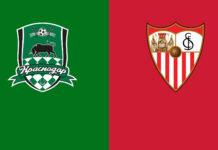 Champions League, Krasnodar-Siviglia: quote, pronostico e probabili formazioni