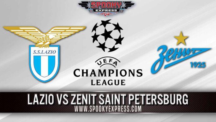 Champions League, Lazio-Zenit: quote, pronostico e probabili formazioni