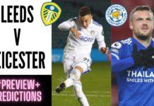 Premier League, Leeds-Leicester: quote, pronostico e probabili formazioni