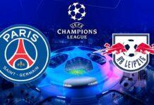 Champions League, Psg-Lipsia: quote, pronostico e probabili formazioni