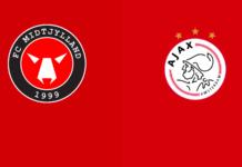 Champions League, Midtjylland-Ajax: quote, pronostico e probabili formazioni
