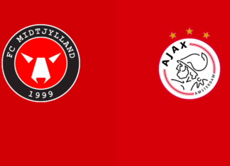 Champions League, Midtjylland-Ajax: quote, pronostico e probabili formazioni