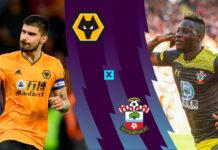 Premier League, Wolverhampton-Southampton: quote, pronostico e probabili formazioni