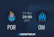 Champions League, Porto-Marsiglia: quote, pronostico e probabili formazioni