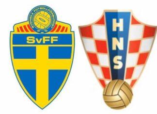 Nations League, Svezia-Croazia: quote, pronostico e probabili formazioni