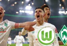 Bundesliga, Wolfsburg-Brema: quote, pronostico e probabili formazioni