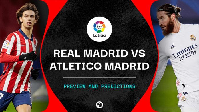 Liga, Real Madrid-Atletico Madrid: quote, pronostico e probabili formazioni