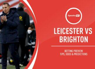 Premier League, Leicester-Brighton: quote, pronostico e probabili formazioni
