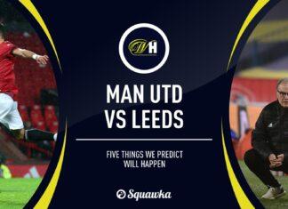 Premier League, Manchester United-Leeds: quote, pronostico e probabili formazioni