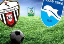 Serie B, Ascoli-Pescara: quote, pronostico e probabili formazioni